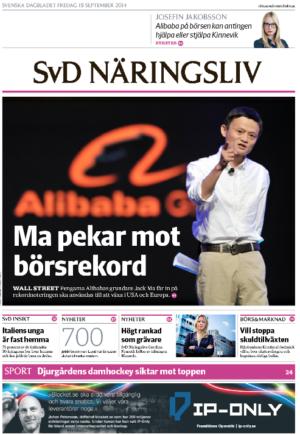 Alibaba-SvD-etta