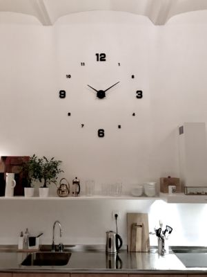 Time at home