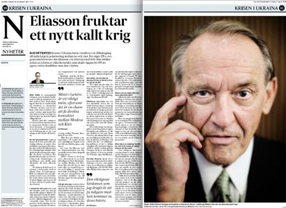 SvD-Eliasson