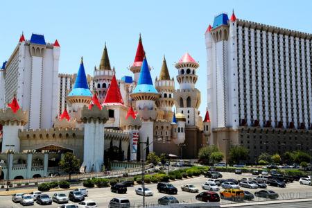 Las Vegas 9