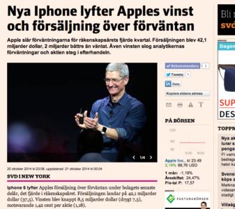 Apple-delår-svd-nliv