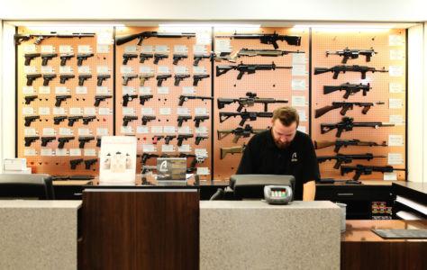 Athena Gun Club, Houston