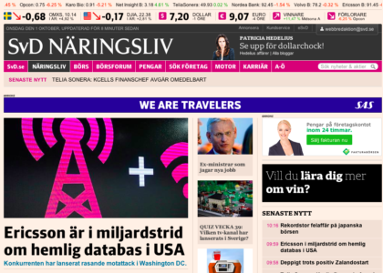 Ericsson-topp-nliv