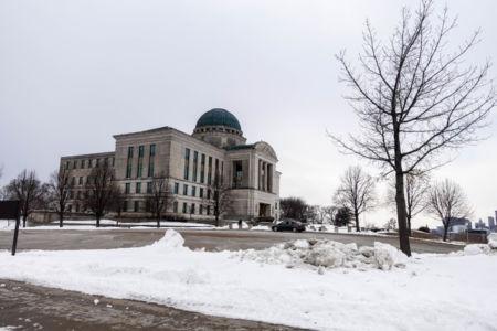 Iowa State Supreme Court